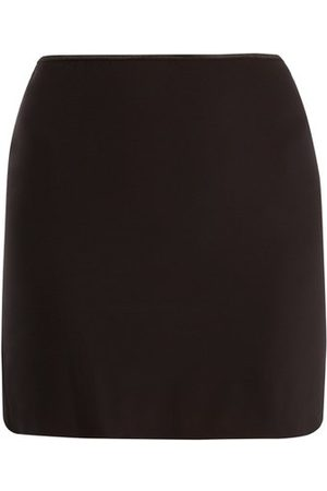 Bodas Sheer Tactel Under Skirt - Womens