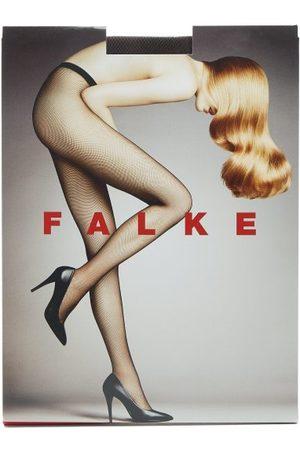 Falke Fishnet Tights - Womens