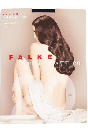 Falke Pure Matte 20 Denier Tights - Womens