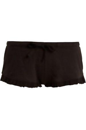 SKIN Women Pajamas - Raffaela Cotton Pyjama Shorts - Womens