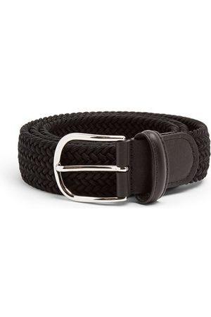 Anderson's Men Belts - Woven Elasticated Belt - Mens