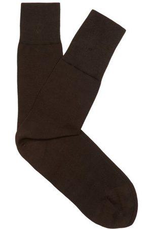 Falke Tiago Cotton-blend Socks - Mens