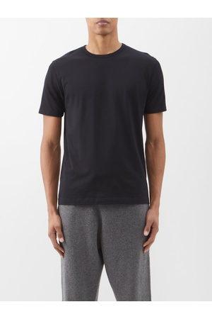 Sunspel Men T-shirts - Pima Cotton-jersey T-shirt - Mens
