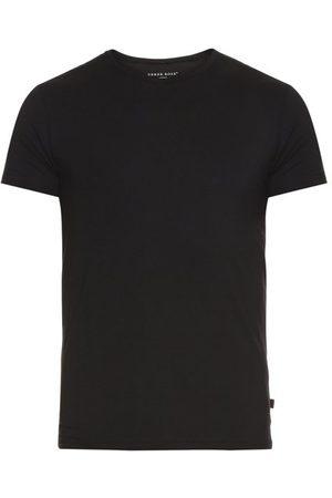 DEREK ROSE Jack Pima-cotton T-shirt - Mens