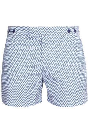 Frescobol Carioca Copacabana Tailored Swim Shorts - Mens