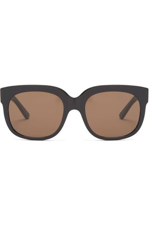Gucci Square Frame Sunglasses - Mens