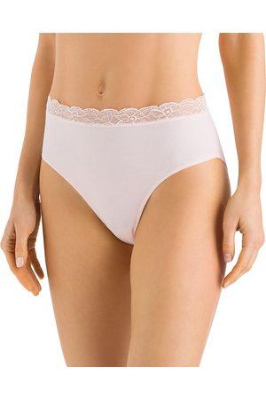 Hanro Cotton Lace Full Briefs