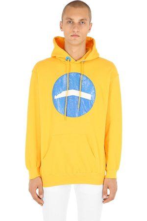 HAERVAERK Tarp Circle Sweatshirt Hoodie