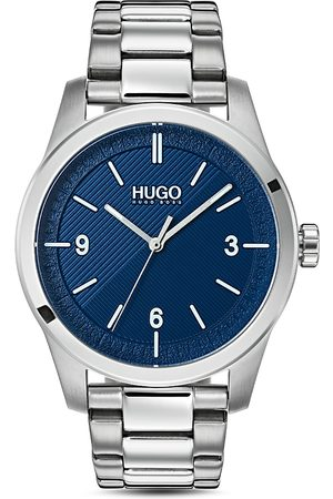 HUGO BOSS #Create Link Bracelet Watch, 40mm