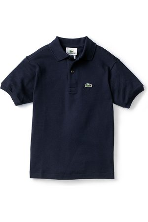 Lacoste Boys' Classic Pique Polo Shirt - Little Kid, Big Kid