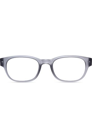a7354ad3e89 Look Optic Women s Bond Rectangular Screen-Reading Glasses