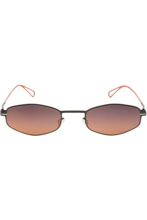 MYKITA Women Sunglasses - Lightweight Metal Frame Sunglasses