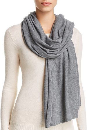 Echo Oversized Scarf
