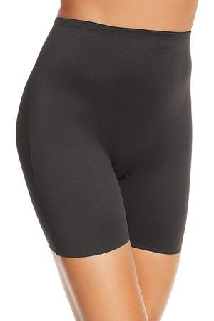 TC Fine Intimates Women Shorts - Waistline Bike Shorts
