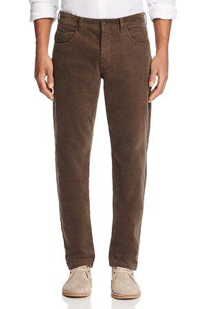 Bloomingdale's Men Formal Pants - Corduroy Tailored Fit Pants - 100% Exclusive