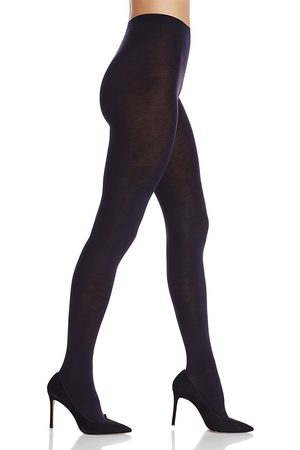 HUE Women Stockings - Thermalux Opaque Tights