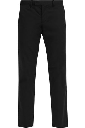 Polo Ralph Lauren Slim-fit Stretch-cotton Chino Trousers - Mens