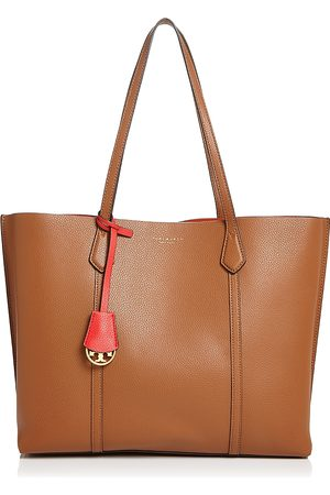 Tory Burch Women Purses - Perry Leather Tote
