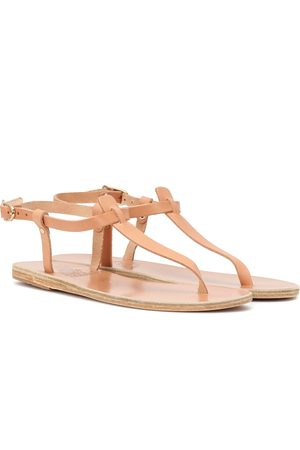 Ancient Greek Sandals Lito leather sandals