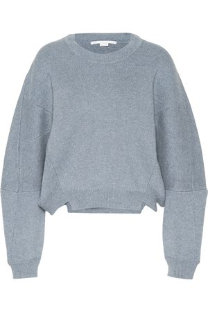 Stella McCartney Women Sweaters - Wool and alpaca sweater