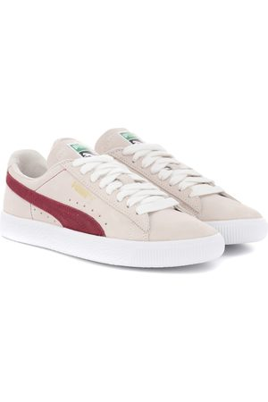 Puma Women Sneakers - The Suede sneakers