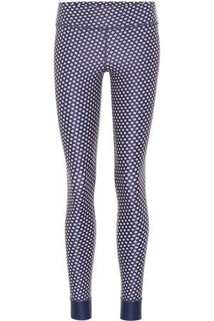 The Upside Women Leggings - Kravat Yoga printed leggings