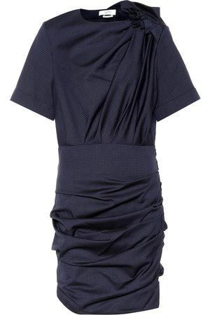 Isabel Marant, Étoile Oria wool dress