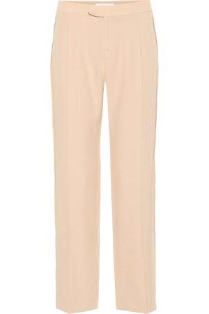 Chloé Crêpe pants
