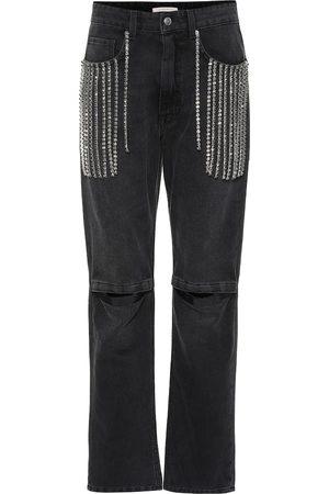 Christopher Kane Embellished jeans