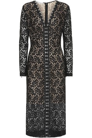 Stella McCartney Lace midi dress