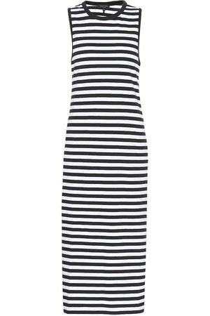 RAG&BONE Brit cotton dress