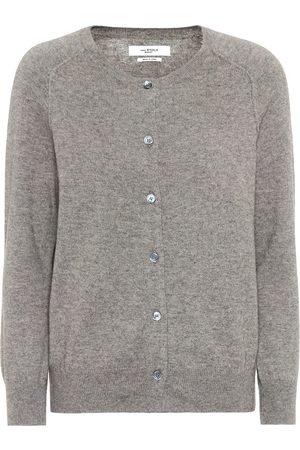 Isabel Marant Napoli cotton and wool cardigan