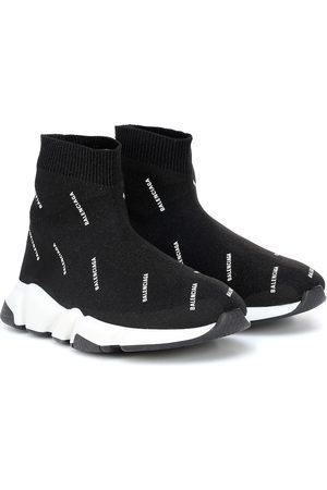 Balenciaga Girls Sneakers - Kids' Speed Trainer sneakers