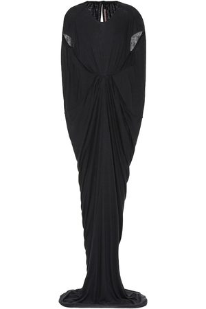 Rick Owens Women Knitted Dresses - Lilies knit maxi dress