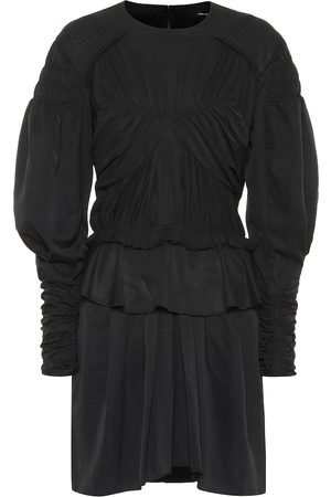 Isabel Marant Upon ruched dress