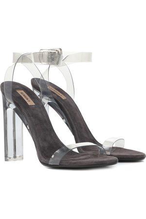 Yeezy Women Sandals - Transparent sandals (SEASON 7)
