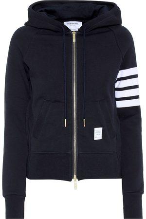 Thom Browne Cotton hoodie