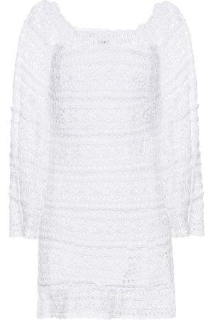 ANNA KOSTUROVA Bella cotton dress