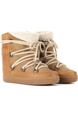 Isabel Marant Women Ankle Boots - Nowles ankle boots