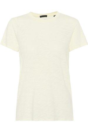 ATM Anthony Thomas Melillo Schoolboy cotton-jersey T-shirt