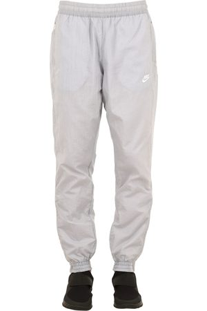 Nike Men Sweatpants - Nsw Vw Swoosh Woven Track Pants