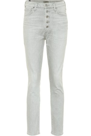 Citizens of Humanity Women High Waisted - Olivia high-rise skinny jeans