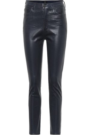 Citizens of Humanity Olivia high-rise skinny ankle jeans