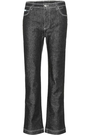 AlexaChung Mid-rise jeans