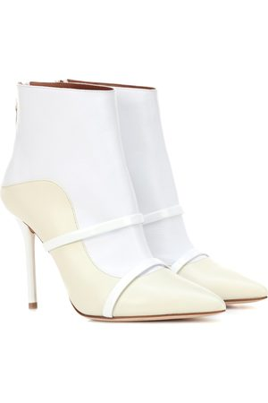MALONE SOULIERS Madison 100 leather ankle boots