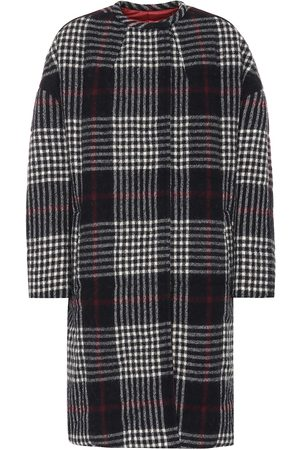 Isabel Marant Harrison reversible wool coat