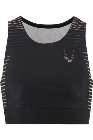 LUCAS HUGH Odyssey sports bra