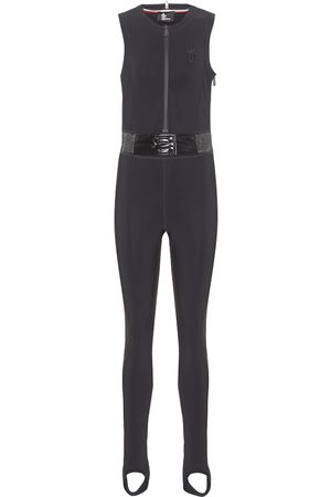 Moncler Women Ski Accessories - Stirrup ski jumpsuit