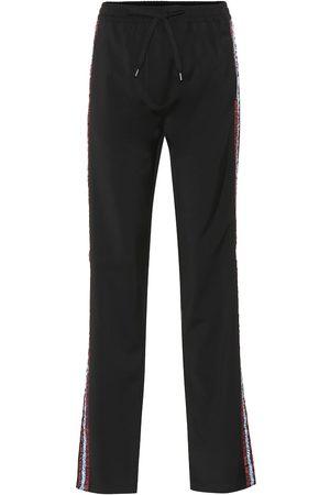 No. 21 Wool pants