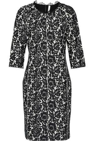 Dorothee Schumacher Lace Embrace dress